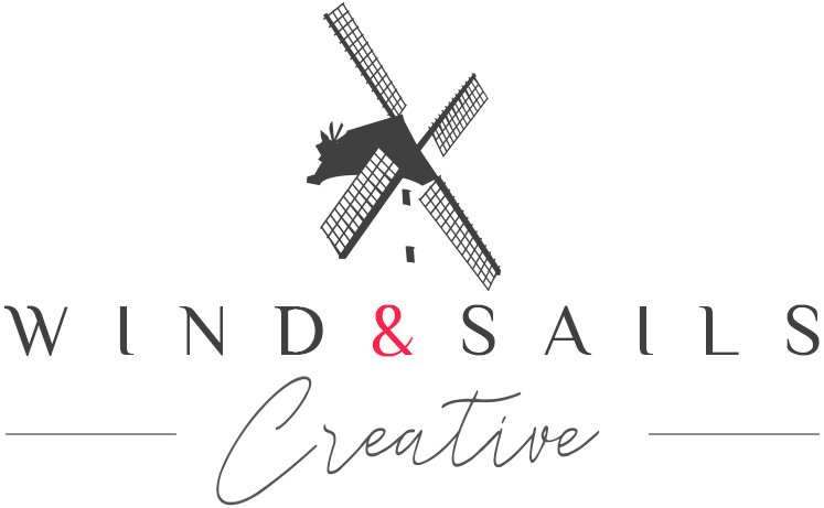 Wind & Sails Creative, Lytham