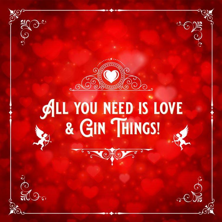 Valentine Social Media Campaign