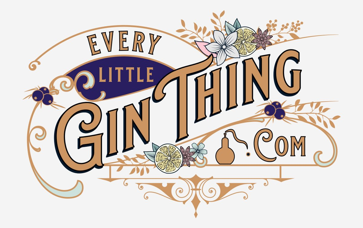 Every Little Gin Thing Logo