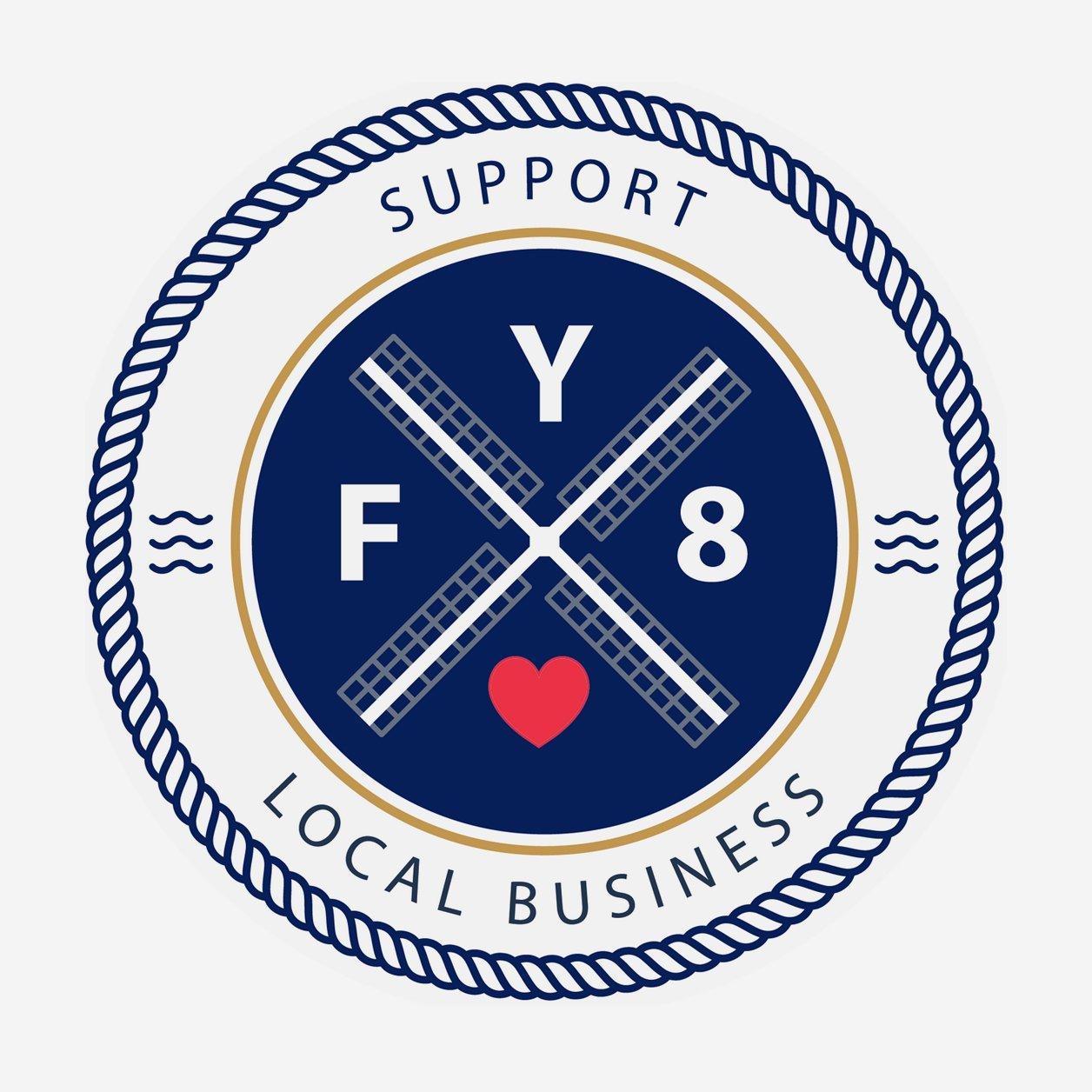 FY8Love Logo